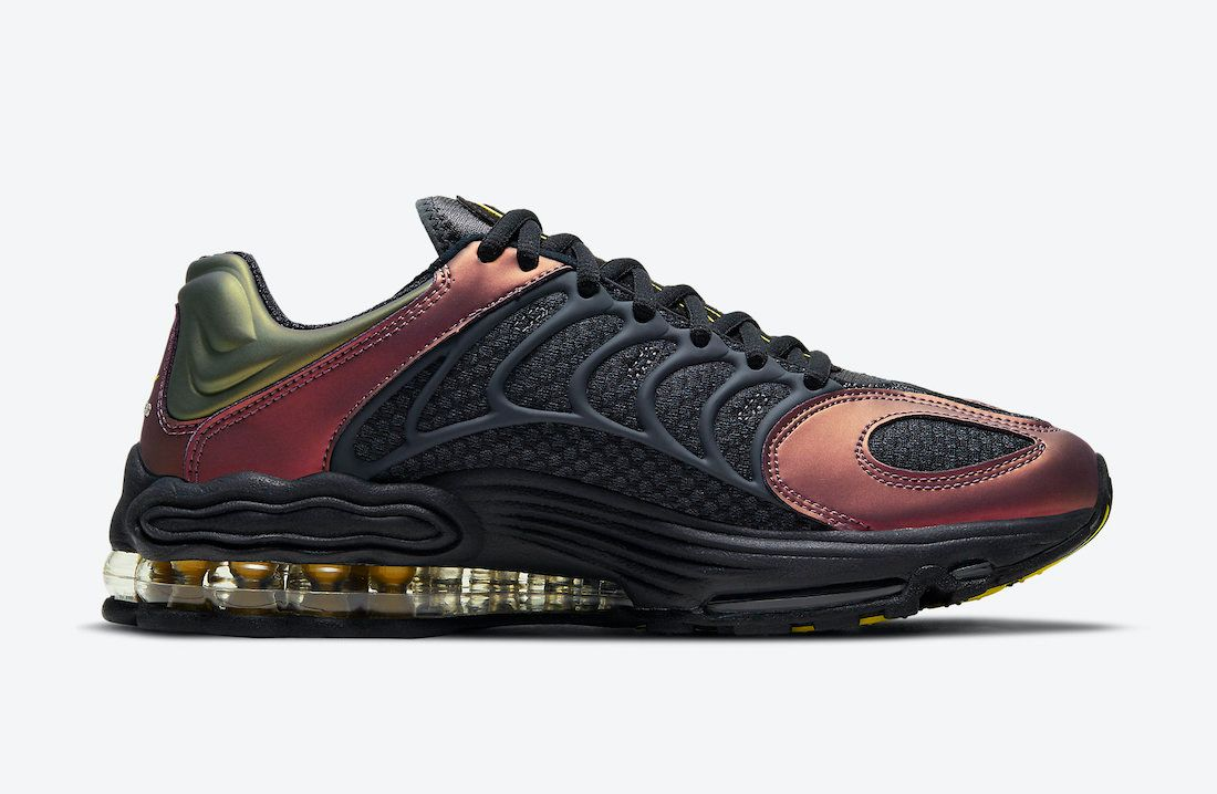 Nike Air Tuned Max 'Dark Charcoal'