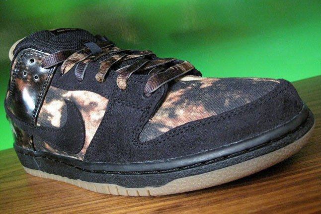 Nike Sb Pushead Dunk 2 1