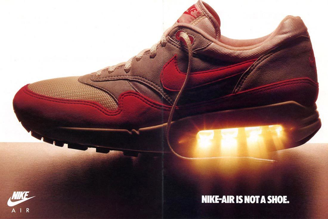 The All Time Greatest Nike Air Max 1S Part One Header