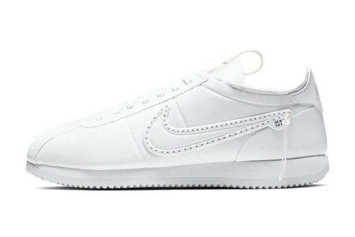 Nike Noise Cancelling Pack Cortez Left