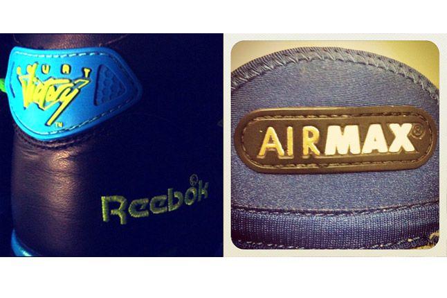 Reebok Am Logos 1