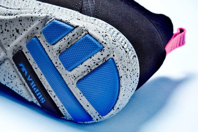 Supra Sneaker Freaker Blue Balls Web Release 5 1