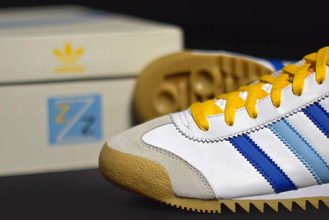 Adidas Zissou 5
