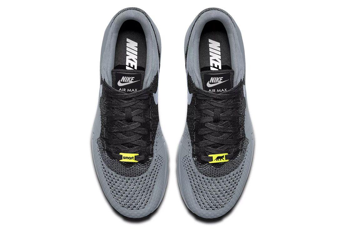Smart Brabus Asphaltgold Nike Air Max 1 Ultra Flyknit 5