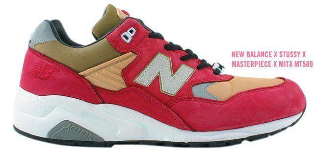 Top 10 Sneakers 2005 10