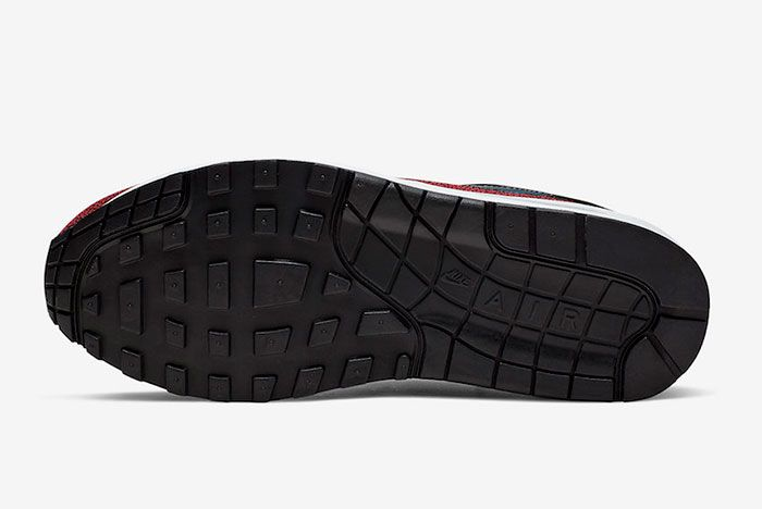 De Aaron Fox Nike Air Max 1 Swipa Cj9746 001 Release Date 1 Sole
