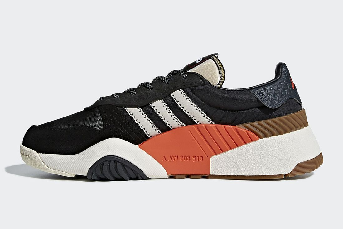 Alexander Wang X Adidas Turnout Trainer 6