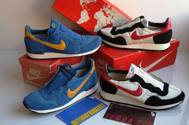 Nike Terra Internationalist Mariah1 1
