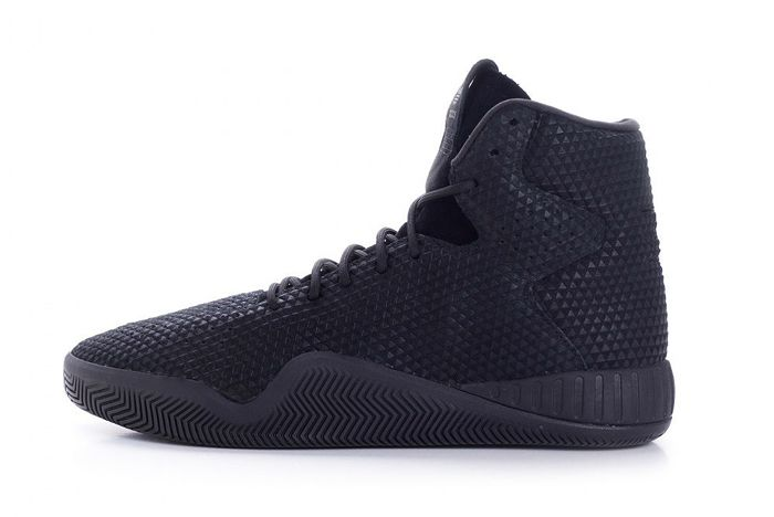 Adidas Tubular Invader Triple Black