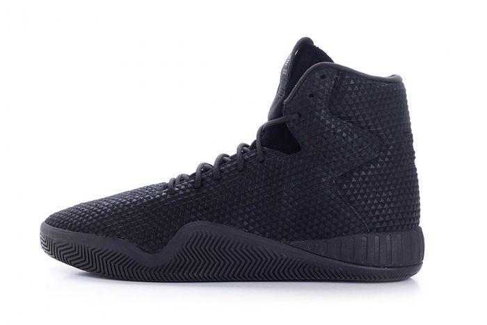 Adidas Tubular Invader Triple Black