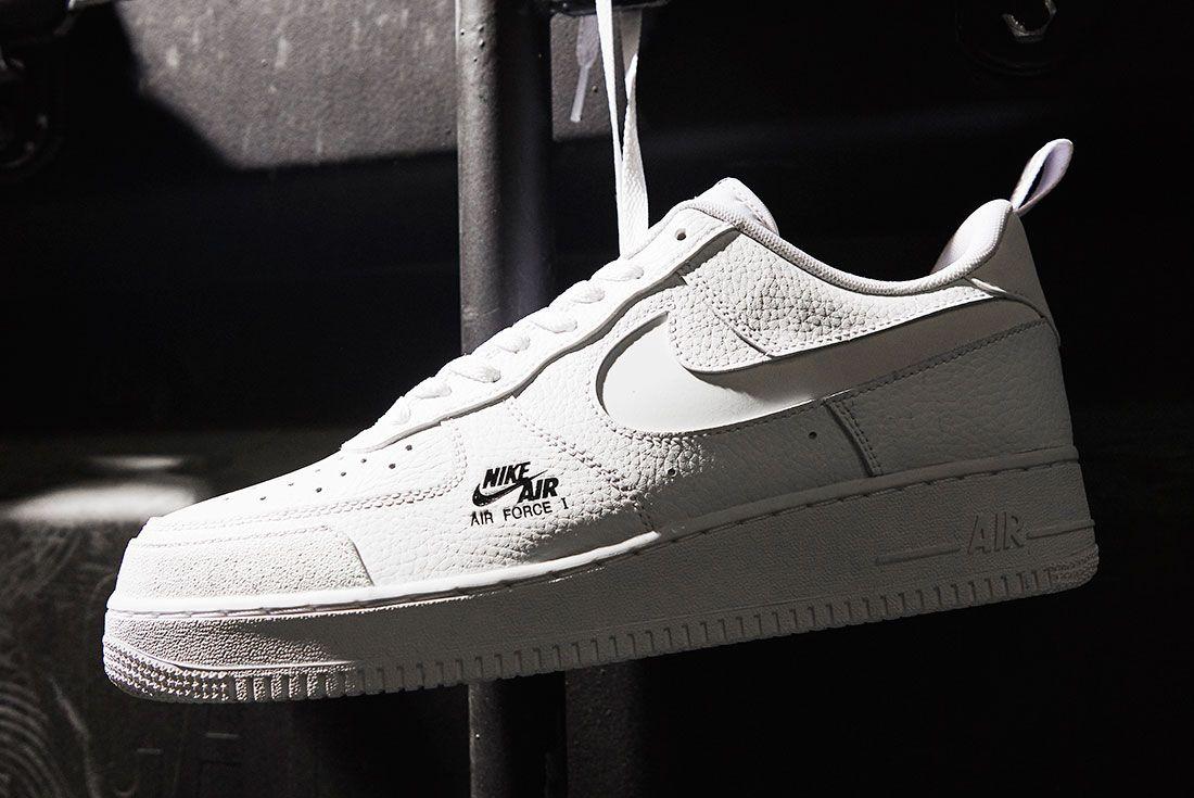 Nike Air Force 1 Jd Sports White Hanging