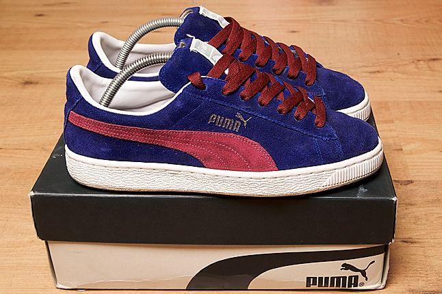Puma Clyde Forever Fresh 34 1