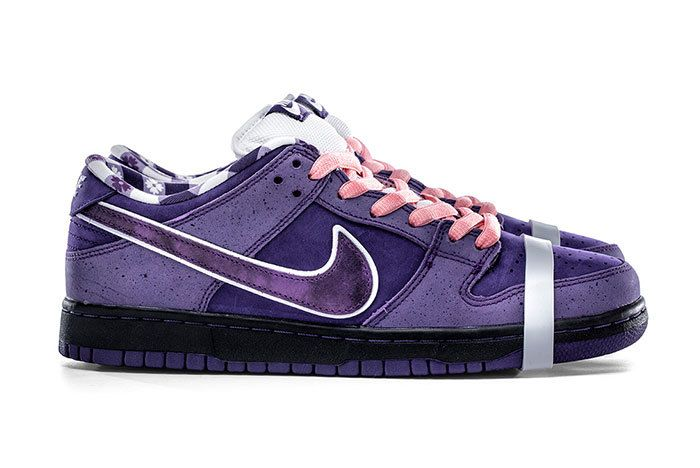 Concepts Purple Lobster Nike Sb Dunk Release Date 10
