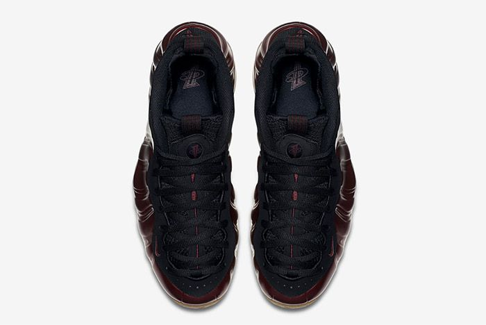 Nike Air Foamposite One Night Maroon 3