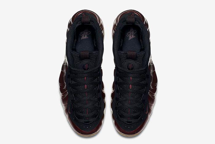 Nike Air Foamposite One Night Maroon 3