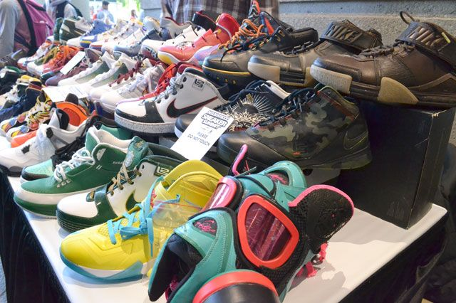 Bucks Sneaker Summit 25