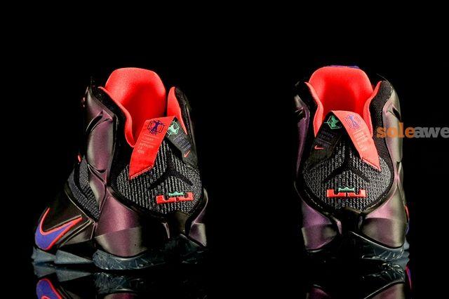 Nike Le Bron 12 Instinct 1