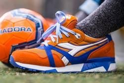 Thumb Packer Shoes Diadora N9000 Dinamo Zagreb 1