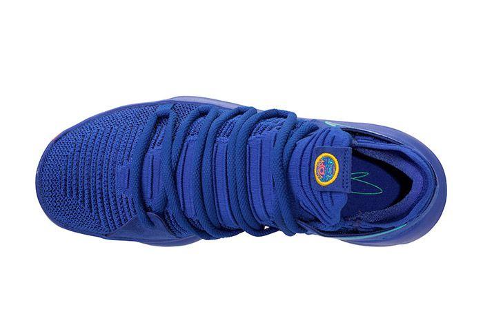 Nike Kd10 Chinatown 2