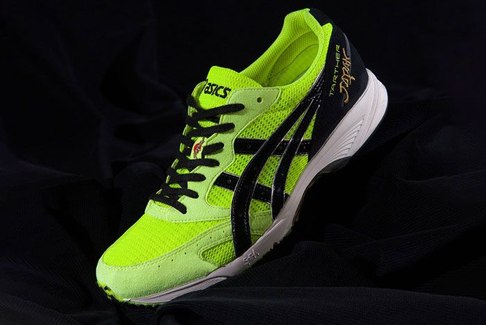Asics Japanese Racer Pack 2 Side