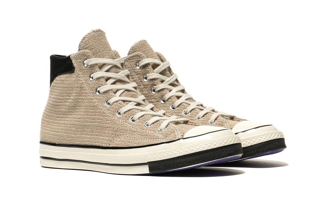 Clot X Converse Release Sneaker Freaker 5
