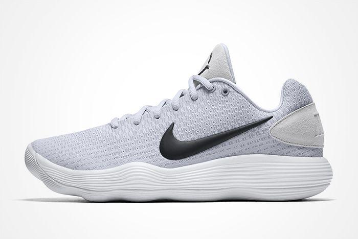 Nike Hyperdunk 2017 Low 1