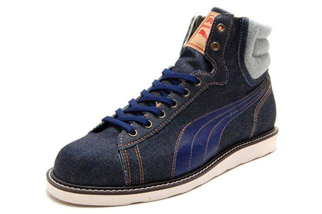 Puma Firstround Denim Japan 3 1