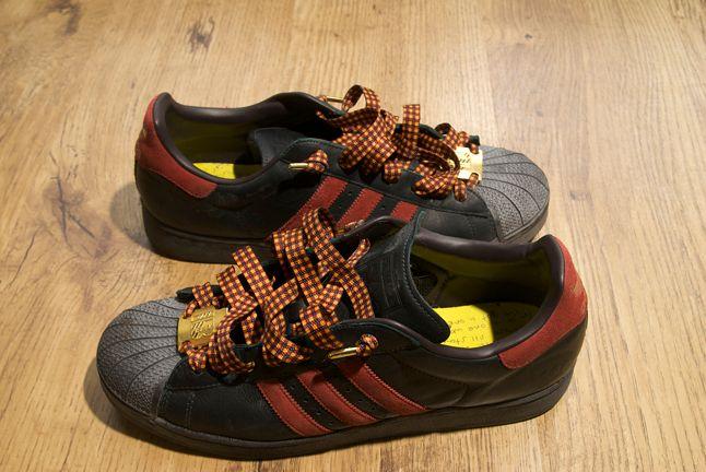 Adidas Superstar Ib 1