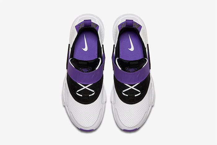Air Huarache Drift Purple Punch 5