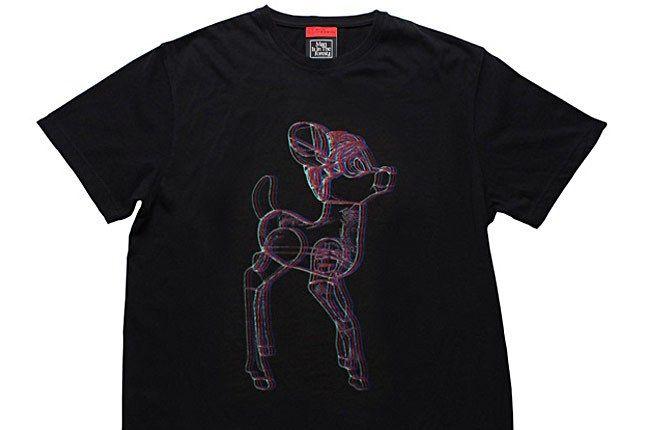 Tron Legacy Clot T Shirts 09 1