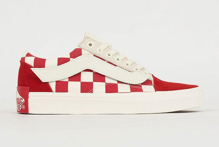 Vans Old Skool Purlicue Year Of The Pig 1