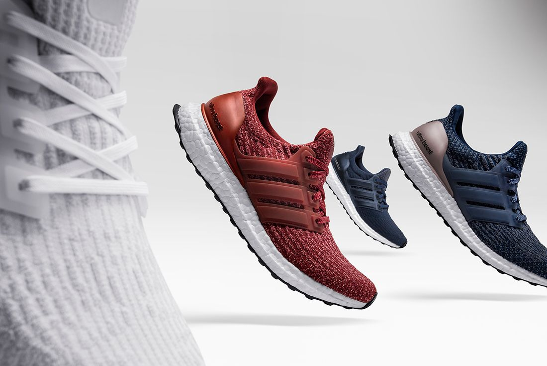The Adidas Ultra Boost 3 0 Debuts In 11 Different Colourways6