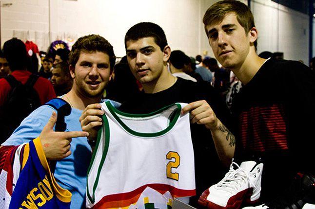 Sneaker Con Chicago 15 1