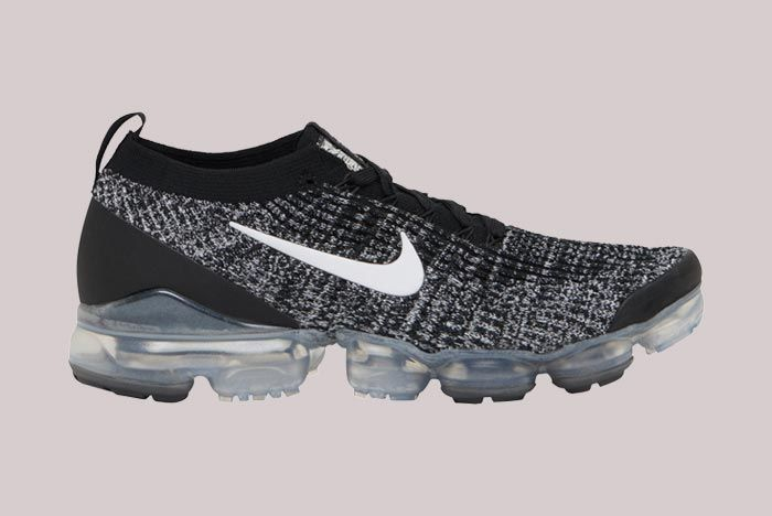 Nike Air Vapormax 3 Oreo Lateral