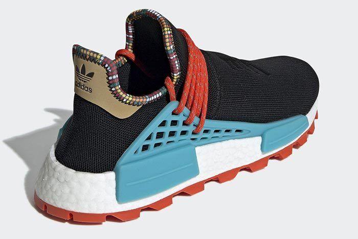 Pharrell Adidas Nmd Hu Inspiration Pack 9