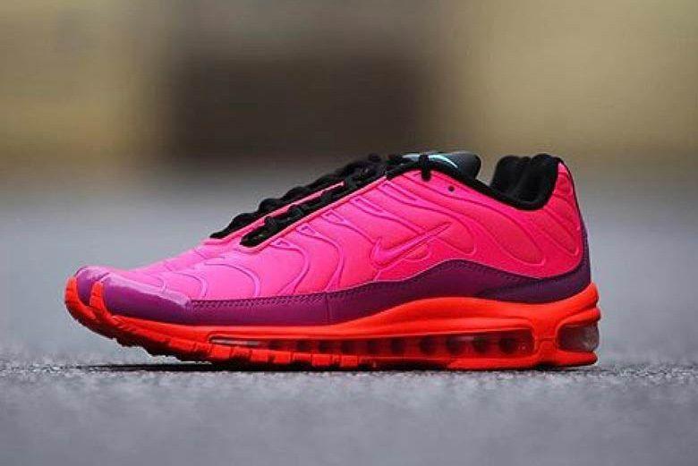 Air Max Plus 97 Ah8143 600 7 Sneaker Freaker