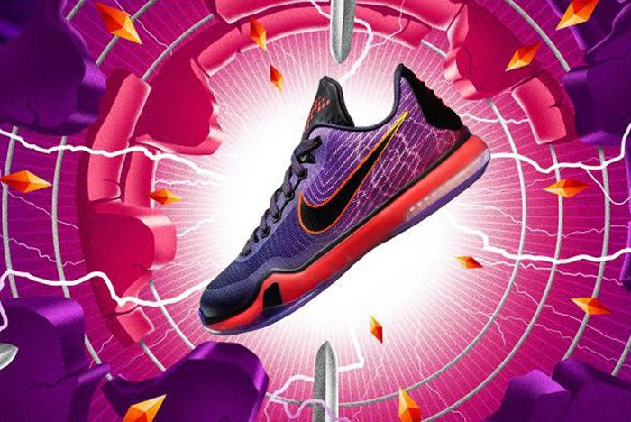 Nike Kobe 10 Hero 1