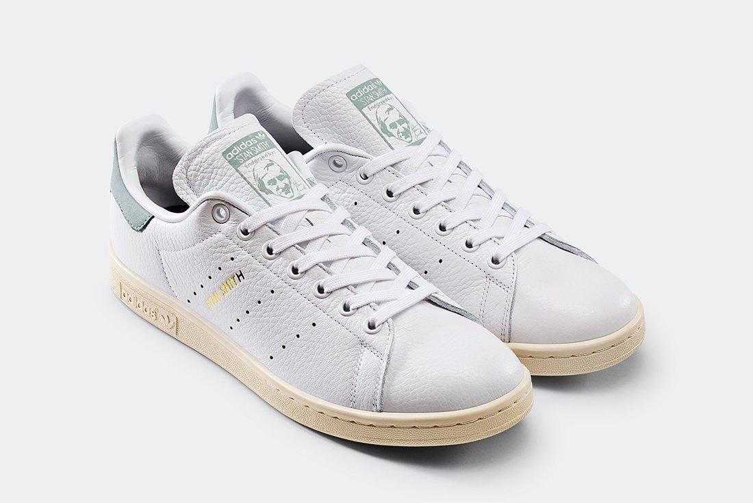 Pharrell Stan Smith Adidas Collection 16