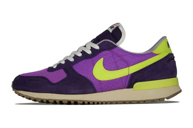 Nike Air Vortex Vntg Laserpurple Cyber Medial Profile 1
