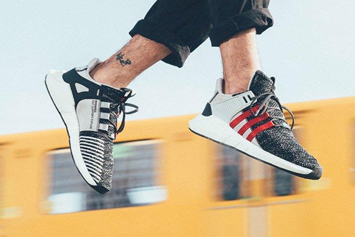 Adidas Overkill Eqt Thumb