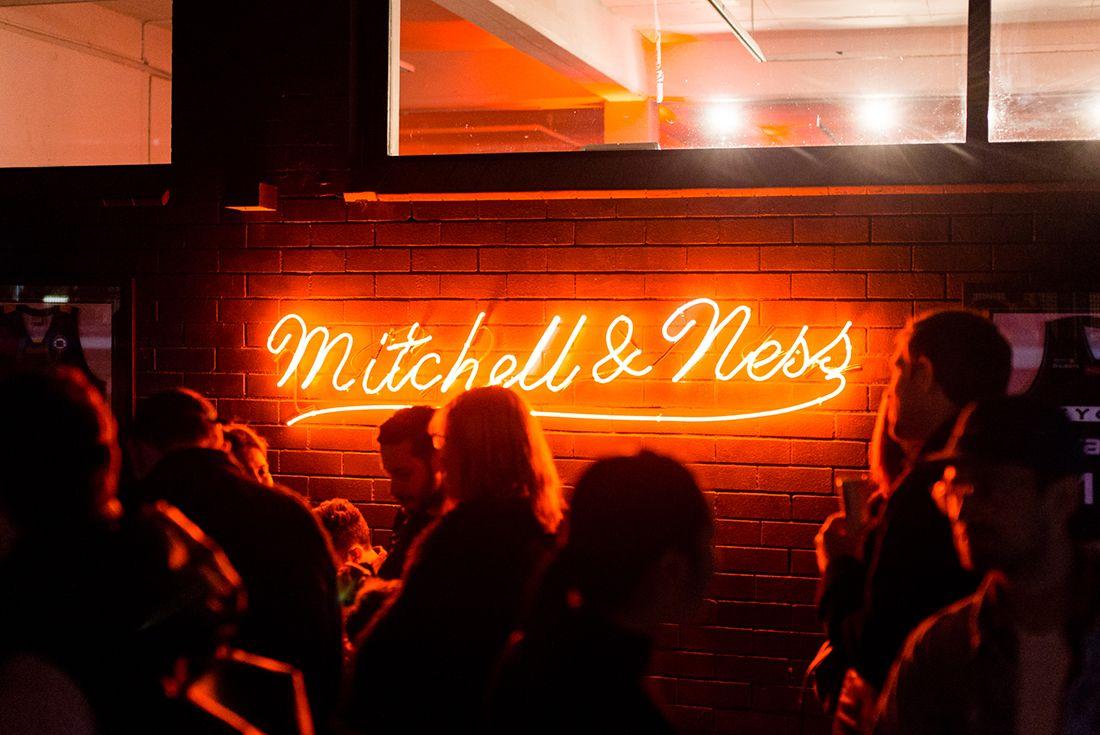 Mitchell Ness X Nbl Melbourne Launch Party Recap 22