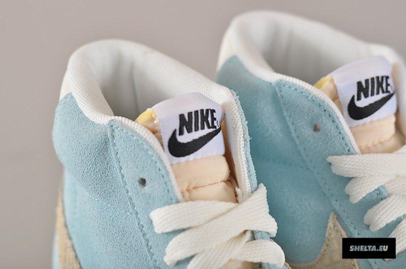 Nike Blazer Mid Pastel Pack - Sneaker Freaker