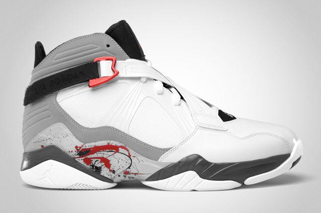 Air Jordan 8 0 01 1