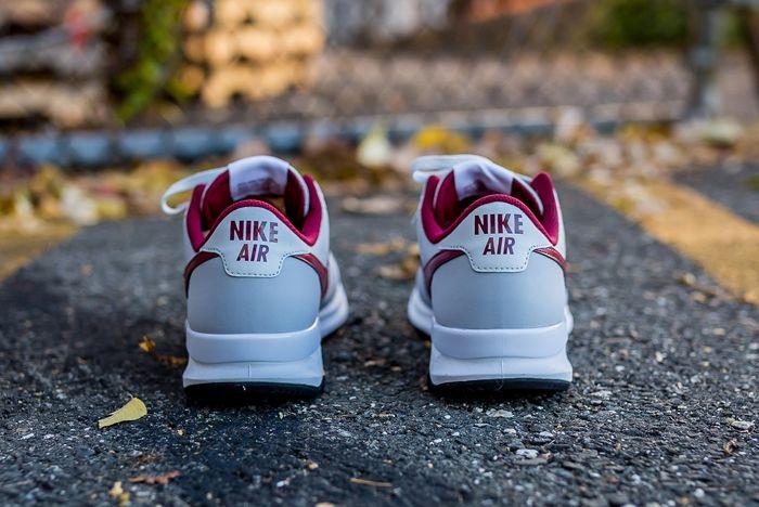 Nike Air Pegasus 83 30 Grey Red Packer 1