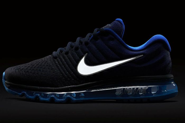 Nike Air Max 2017 First Official Images 1