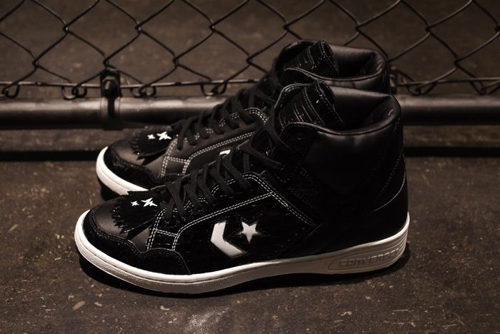 Mita Sneakers Converse Weapon 8