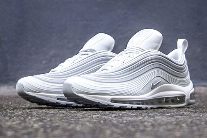 Nike Air Max 97 17 Pure Platinum
