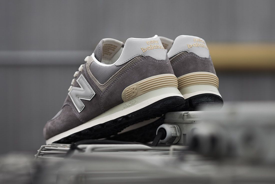 New Balance 574 Friends And Family Release Exclusive Sneaker Freaker 6