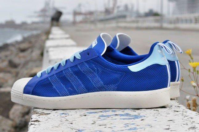 Adidas Clot Kazuki Superstar 80S 3 1
