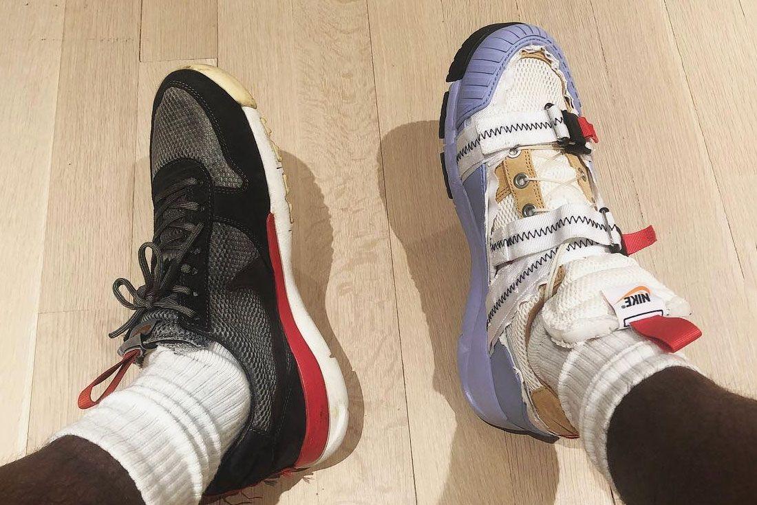 Tom Sachs Nike Mars Yard 2 0 Frank Ocean